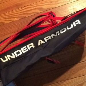 03200eeb8a45 Under Armour Bags - NWOT - Under Armour Team USA Gymnastics Backpack